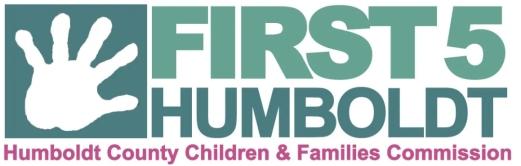 First5Humboldt Logo
